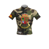 Maillot Corto Bandera Ortiz de Zárate Mod. 211 TNT Cycling