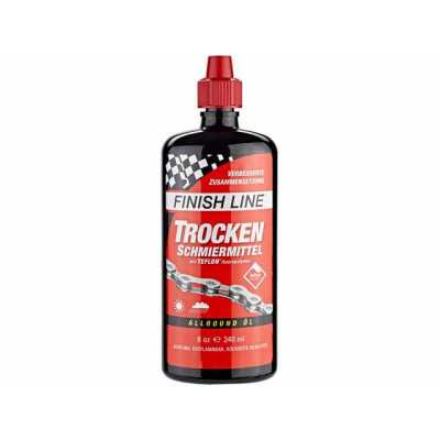 Finish Line Lubricante Seco 240ml (2021) FINISH LINE