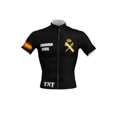 Maillot Corto Guardia Civil Mod. 245 TNT Cycling