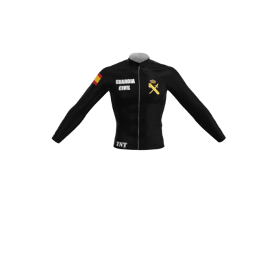 Maillot Largo/Térmico Guardia Civil Mod. 263 TNT Cycling