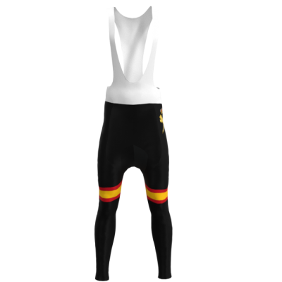 Culotte Largo/Térmico Guardia Civil Mod. 263 TNT Cycling