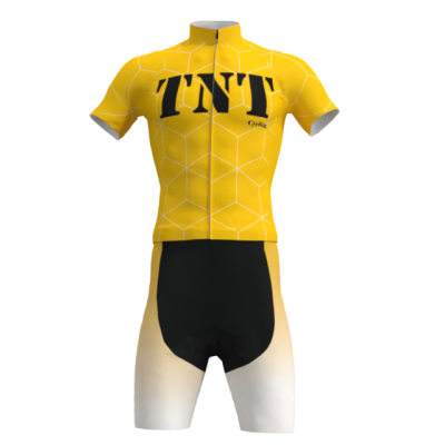 Equipación Corta TNT Cycling Mod. 1 TNT Cycling