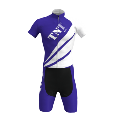 Equipación Corta TNT Cycling Mod. 2 TNT Cycling