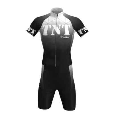 Equipación Corta TNT Cycling Mod. 3 TNT Cycling