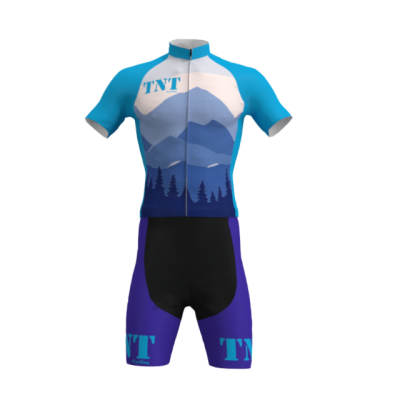 Equipación Corta TNT Cycling Mod. 7 TNT Cycling