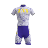 Equipación Corta TNT Cycling Mod. 12 TNT Cycling