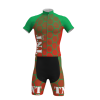 Equipación Corta TNT Cycling Mod. 14 TNT Cycling