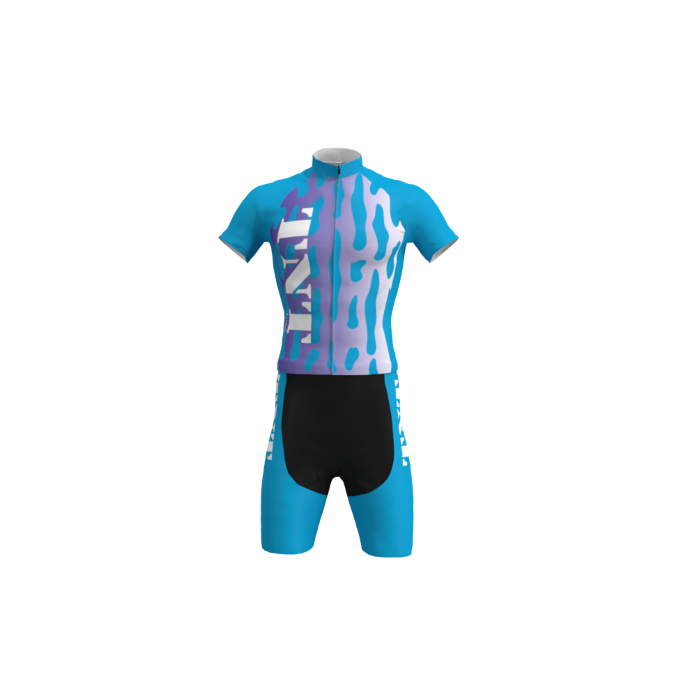 Equipación Corta TNT Cycling Mod. 15 TNT Cycling