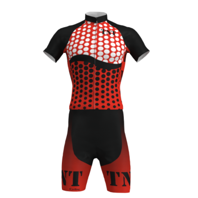 Equipación Corta TNT Cycling Mod. 19 TNT Cycling