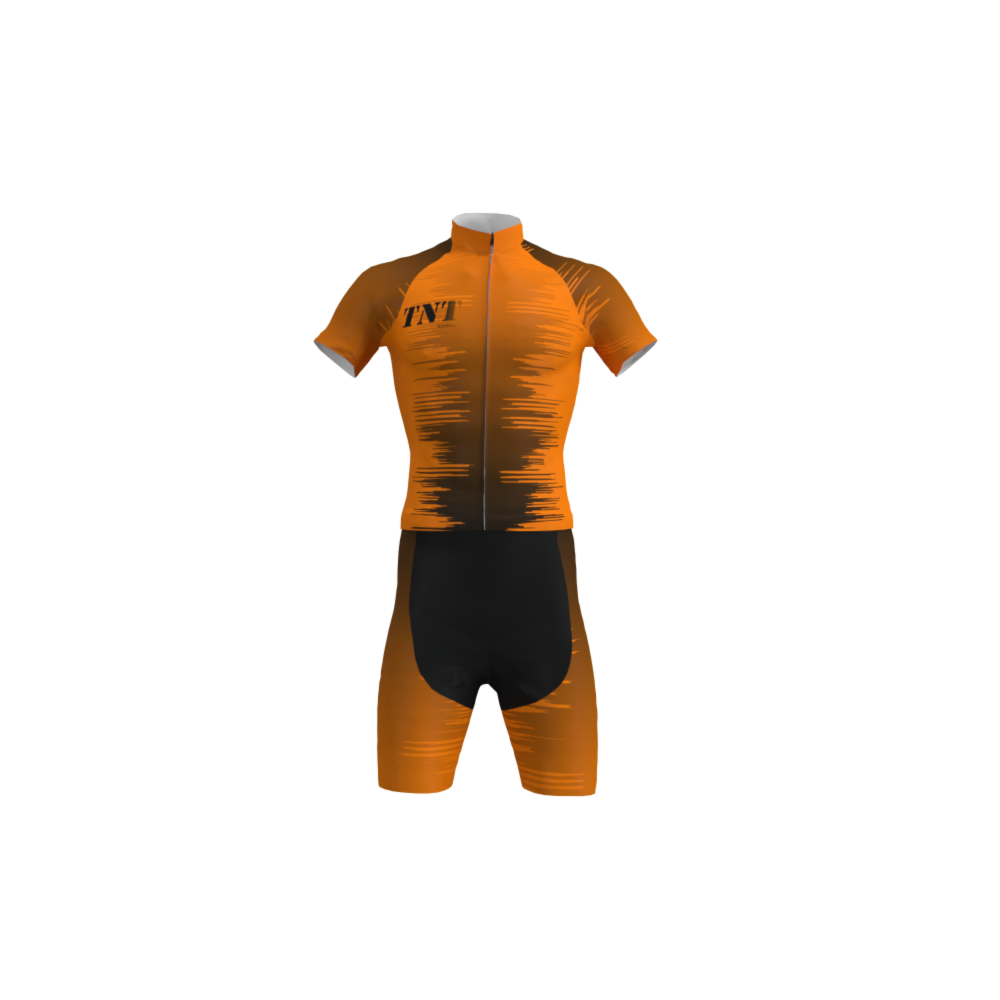 Equipación Corta TNT Cycling Mod. 22 TNT Cycling
