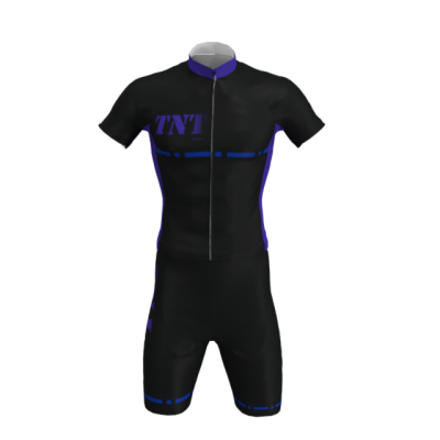 Equipación Corta TNT Cycling Mod. 25 TNT Cycling