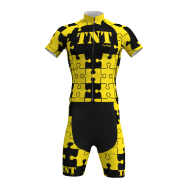 Equipación Corta TNT Cycling Mod. 26 TNT Cycling