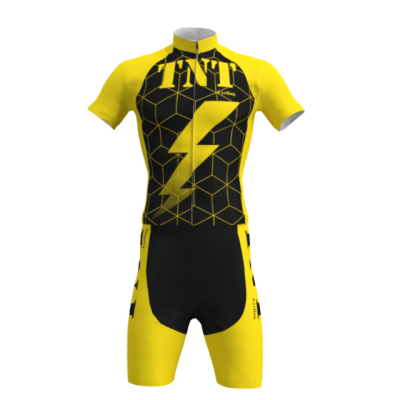 Equipación Corta TNT Cycling Mod. 29 TNT Cycling