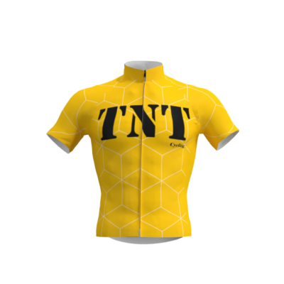 Maillot Corto TNT Cycling Mod.1 TNT Cycling