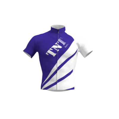 Maillot Corto TNT Cycling Mod. 2 TNT Cycling