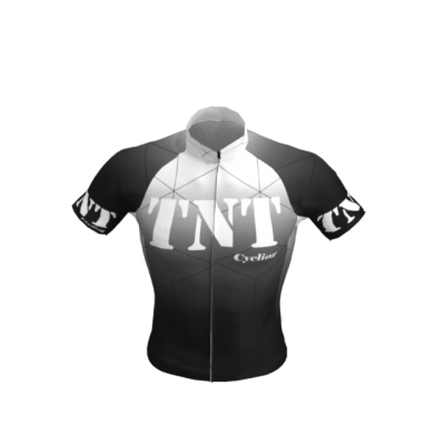 Maillot Corto TNT Cycling Mod. 3 TNT Cycling