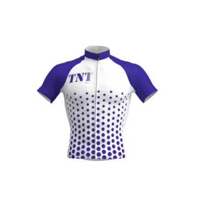 Maillot Corto TNT Cycling Mod. 6 TNT Cycling