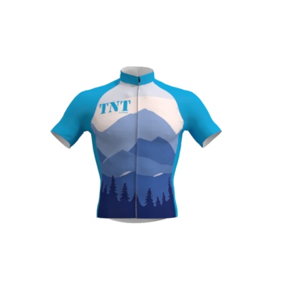 Maillot Corto TNT Cycling Mod. 7 TNT Cycling