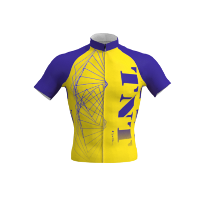 Maillot Corto TNT Cycling Mod. 8 TNT Cycling