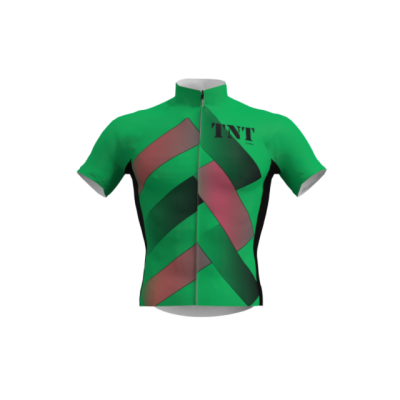 Maillot Corto TNT Cycling Mod. 9 TNT Cycling