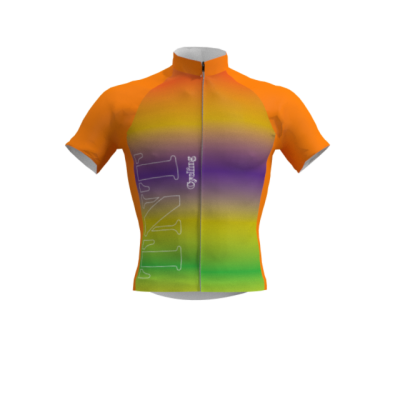 Maillot Corto TNT Cycling Mod. 10 TNT Cycling