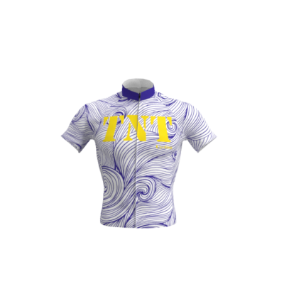 Maillot Corto TNT Cycling Mod. 12 TNT Cycling