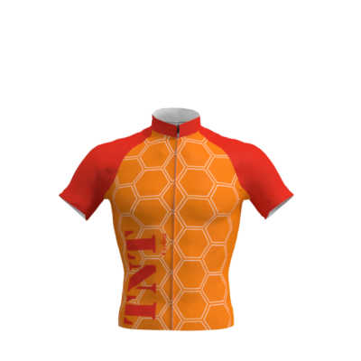 Maillot Corto TNT Cycling Mod. 13 TNT Cycling
