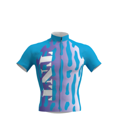 Maillot Corto TNT Cycling Mod. 15 TNT Cycling