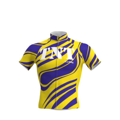 Maillot Corto TNT Cycling Mod. 16 TNT Cycling