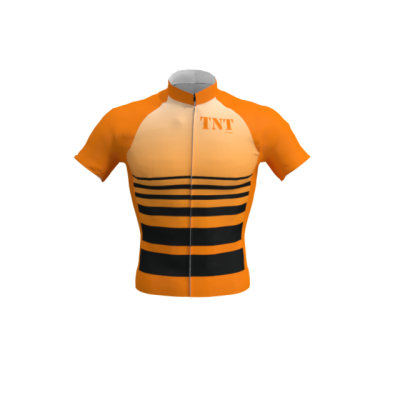 Maillot Corto TNT Cycling Mod. 17 TNT Cycling