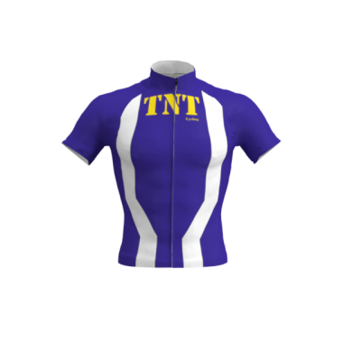 Maillot Corto TNT Cycling Mod. 18 TNT Cycling
