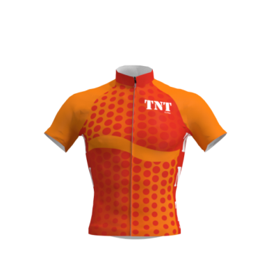 Maillot Corto TNT Cycling Mod. 20 TNT Cycling