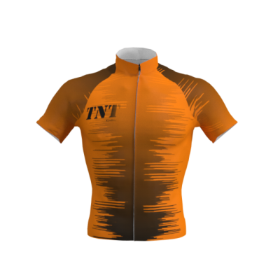 Maillot Corto TNT Cycling Mod. 22 TNT Cycling
