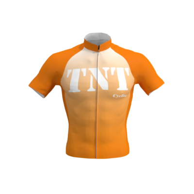 Maillot Corto TNT Cycling Mod. 23 TNT Cycling