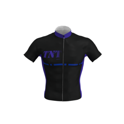 Maillot Corto TNT Cycling Mod. 25 TNT Cycling