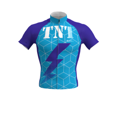 Maillot Corto TNT Cycling Mod. 28 TNT Cycling