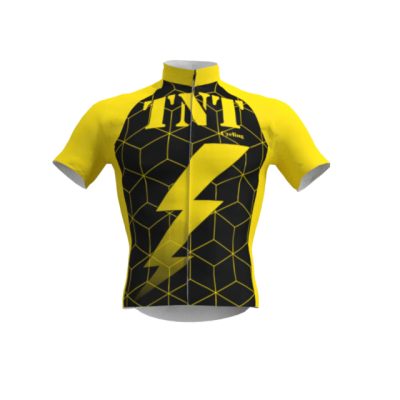 Maillot Corto TNT Cycling Mod. 29 TNT Cycling
