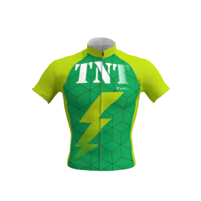 Maillot Corto TNT Cycling Mod. 30 TNT Cycling