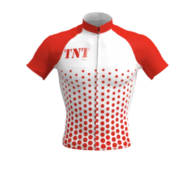 Maillot Corto TNT Cycling Mod. 32 TNT Cycling