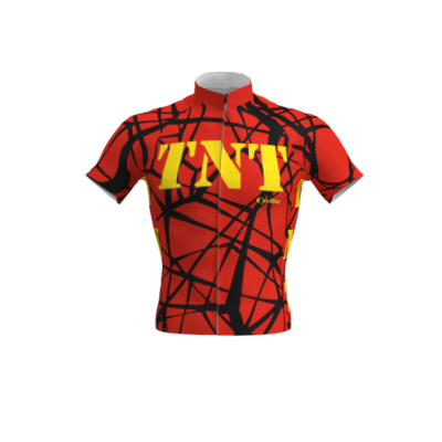 Maillot Corto TNT Cycling Mod. 35 TNT Cycling