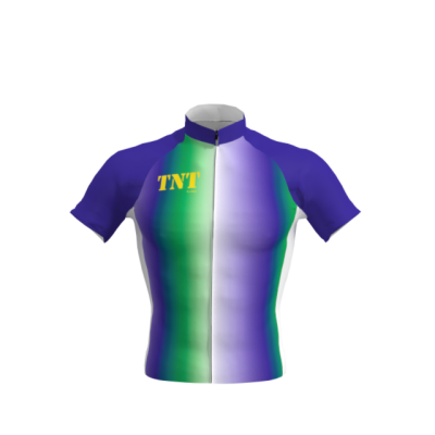 Maillot Corto TNT Cycling Mod. 36 TNT Cycling