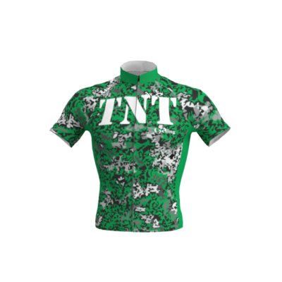 Maillot Corto TNT Cycling Mod. 37 TNT Cycling