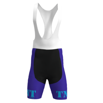 Culotte Corto TNT Cycling Mod. 7 TNT Cycling