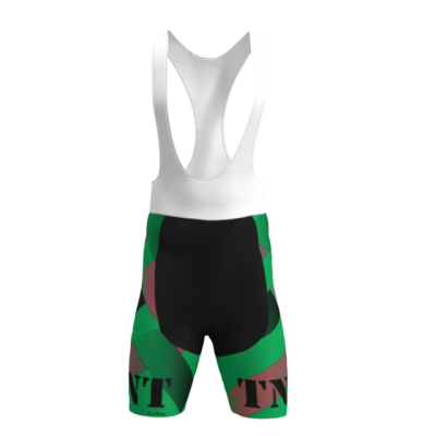 Culotte Corto TNT Cycling Mod. 9 TNT Cycling