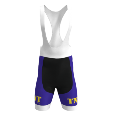 Culotte Corto TNT Cycling Mod. 18 TNT Cycling