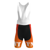 Culotte Corto TNT Cycling Mod. 20 TNT Cycling