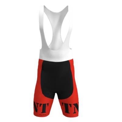 Culotte Corto TNT Cycling Mod. 21 TNT Cycling