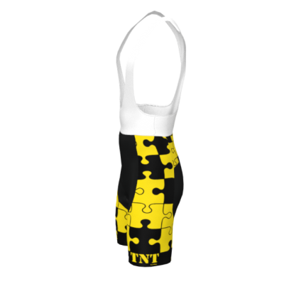 Culotte Corto TNT Cycling Mod. 26 TNT Cycling