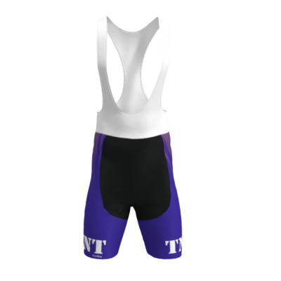 Culotte Corto TNT Cycling Mod. 27 TNT Cycling
