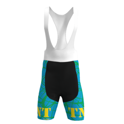 Culotte Corto TNT Cycling Mod. 34 TNT Cycling